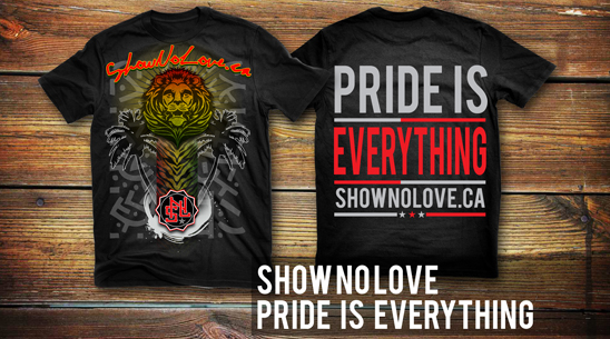 Pride is Everything Black